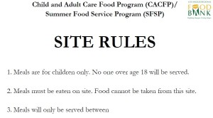 Site Rules