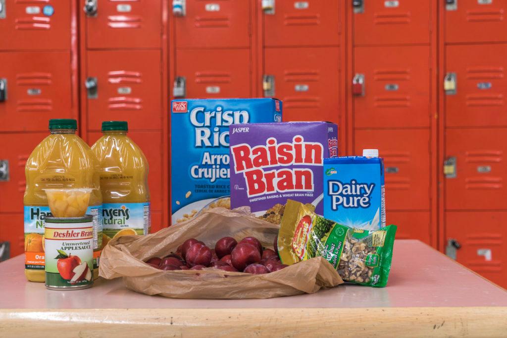 Breakfast Program Kit