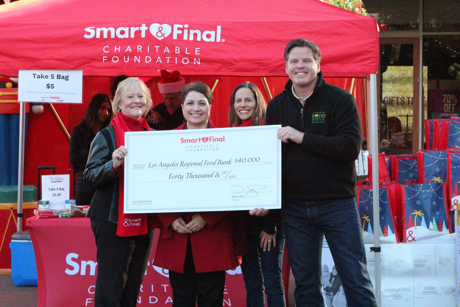 Enterprise Rent A Car Smart Final Norms And More Donate At