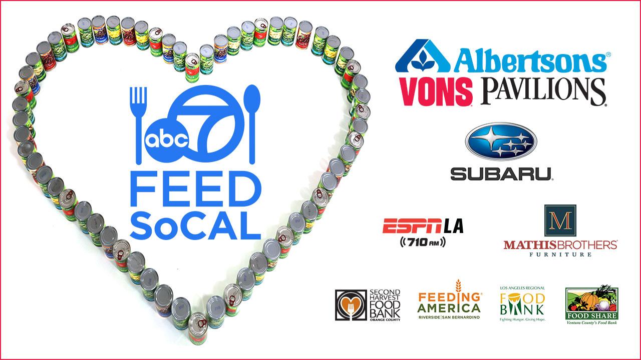 Feed SoCal 2017 – Los Angeles Regional Food Bank