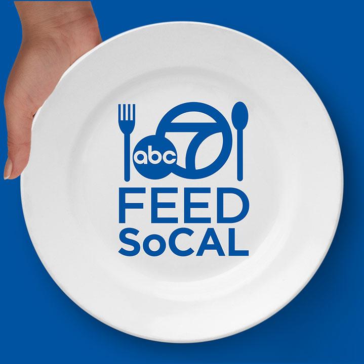 Feed SoCal 2021 Food Drive