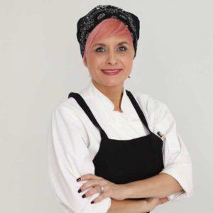Chef Christena Quinn