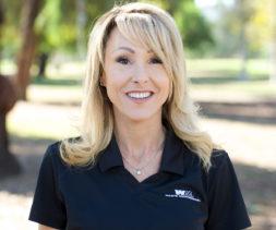 Kimberly Ohrt Public affairs manager, Waste Managemen