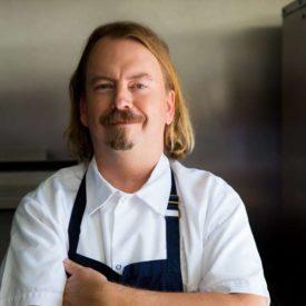 Chef Neal Fraser