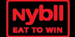 Nybll logo