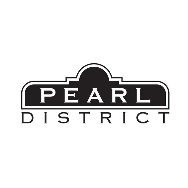 Pearl District Logo
