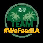 team wefeedla logo