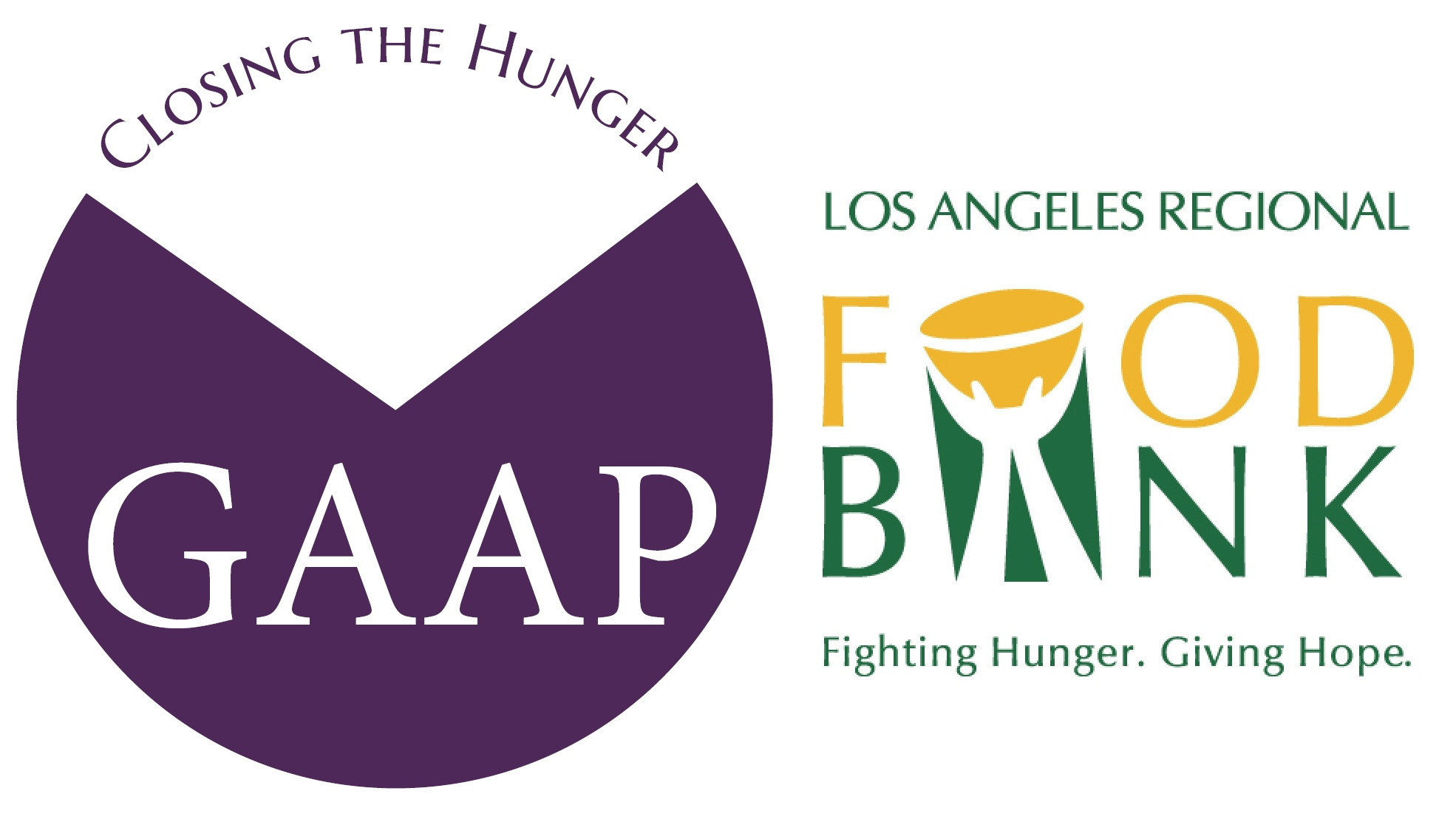 Closing the Hunger GAAP