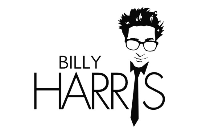 Billy Harris logo