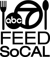 The 5th Annual Feed SoCal food drive is back!