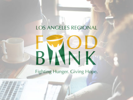 Board of Directors Featured Image - LA Regional Food Bank