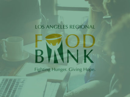 Management Team Featured Image - LA Regional Food Bank