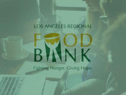 Management Team Featured Image - LA Regional Food Bank