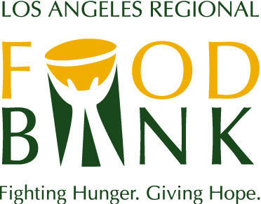 Los Angeles Regional Food Bank Logo