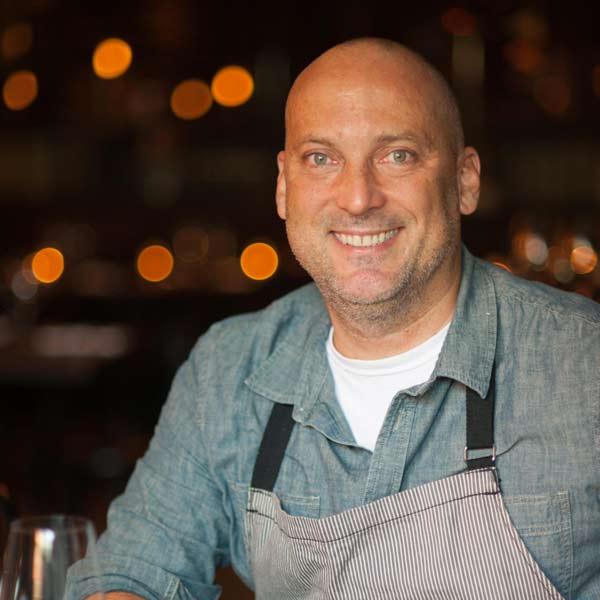 Chef Steve Samson