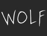 wolf+logo